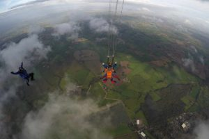 skydive pictures